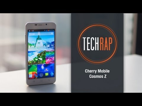 TechRap: Cherry Mobile Cosmos Z
