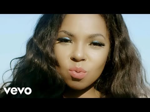 Music Video: Ashanti Ft French Montana – Early In The Morning
