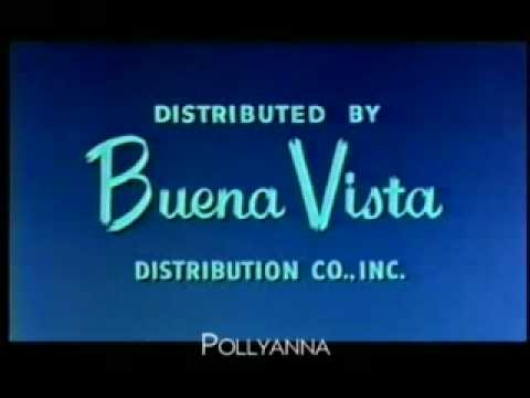 Disney Buena Vista Movie Intros