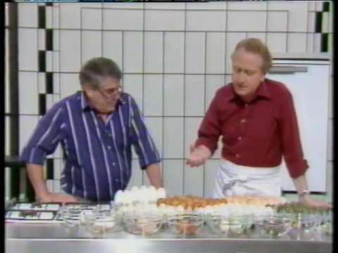 Michel and albert - Eggs