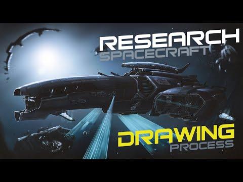 Digital ART exploratory spacecraft