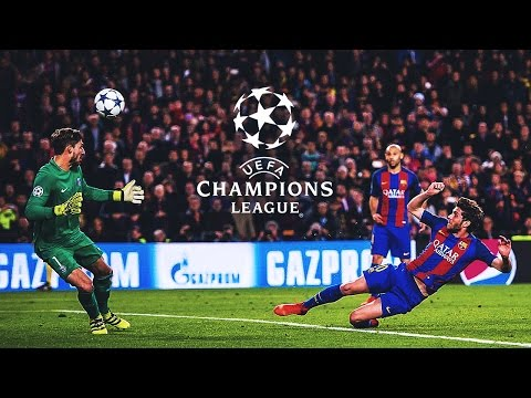 Barcelona vs PSG - The Greatest Comeback in Football History? | Short Movie - Thời lượng: 5 phút, 45 giây.
