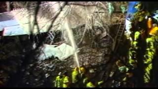 Vteřiny Před Katastrofou - Pád Letadla Na Dálnici