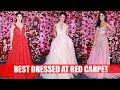 Best Dressed Actress At Lux Golden Awards 2017   Alia Bhatt, Katrina Kaif, Kareena Kapoor