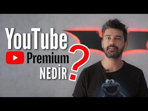 YouTube Premium Türkiye'de ! Üyelik Ücretleri ve Özellikleri Nedir ?