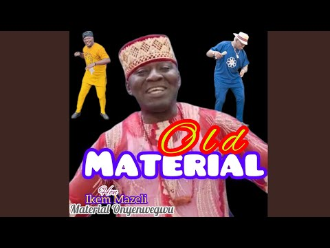 IKEM MAZELI - OLD MATERIAL | Full Album