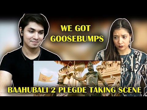 Baahubali 2 - Interval Scene TURKISH Reaction | Prabhas | Anushka shetty (ENGLISH SUBS ARE ON)