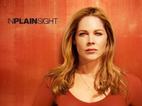 """In Plain Sight"" TV Intro"