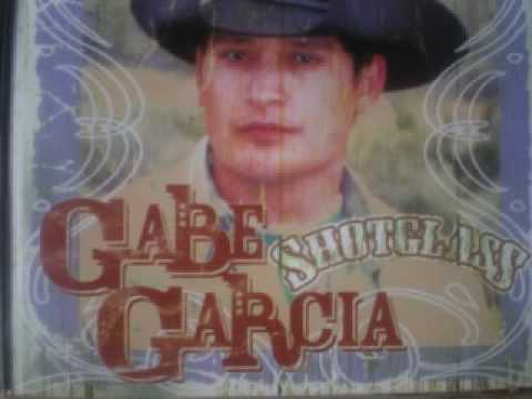 Gabe Garcia- Alcohol Abuse
