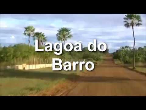 Lagoa do Barro - Castelo do Piauí