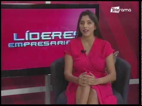 Líderes Empresariales: Ana Cristina Cordero Empresaria, Esposa y Madre