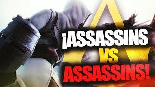 ¡No olvides suscribirte y darle a like si te ha gustado!Continuamos con la MEGA SERIE de Assassin's Creed Revelations¡A TOPEEEEEE!Twiiter: https://twitter.com/TheRAFITI69Contacto: therafiti69@gmail.comInfo de Assassin's Creed: http://es.assassinscreed.wikia.com/wiki/AnimuspediaGoogle +: https://plus.google.com/u/0/b/100627411625308379301/100627411625308379301/posts