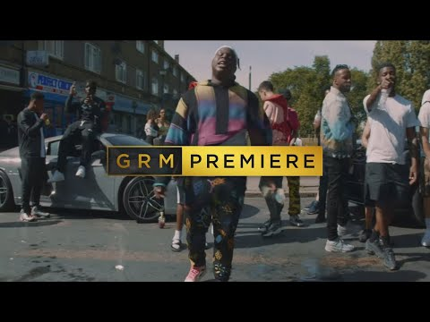 8TEEN – Pain In The Streets [Music Video] | GRM Daily