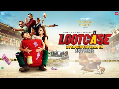 Lootcase Official Trailer | Kunal | Gajraj | Vijay | Dir: Rajesh Krishnan | Streaming Now