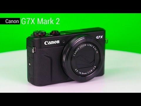 La migliore camera da vlogging e viaggi! Canon G7X Mark 2