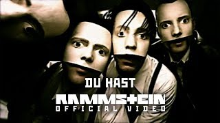 Video Rammstein - Du Hast (Official Video) MP3, 3GP, MP4, WEBM, AVI, FLV Februari 2019
