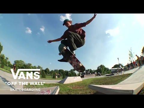 New Brunswick Demo: Vans Skate Team | Skate | VANS