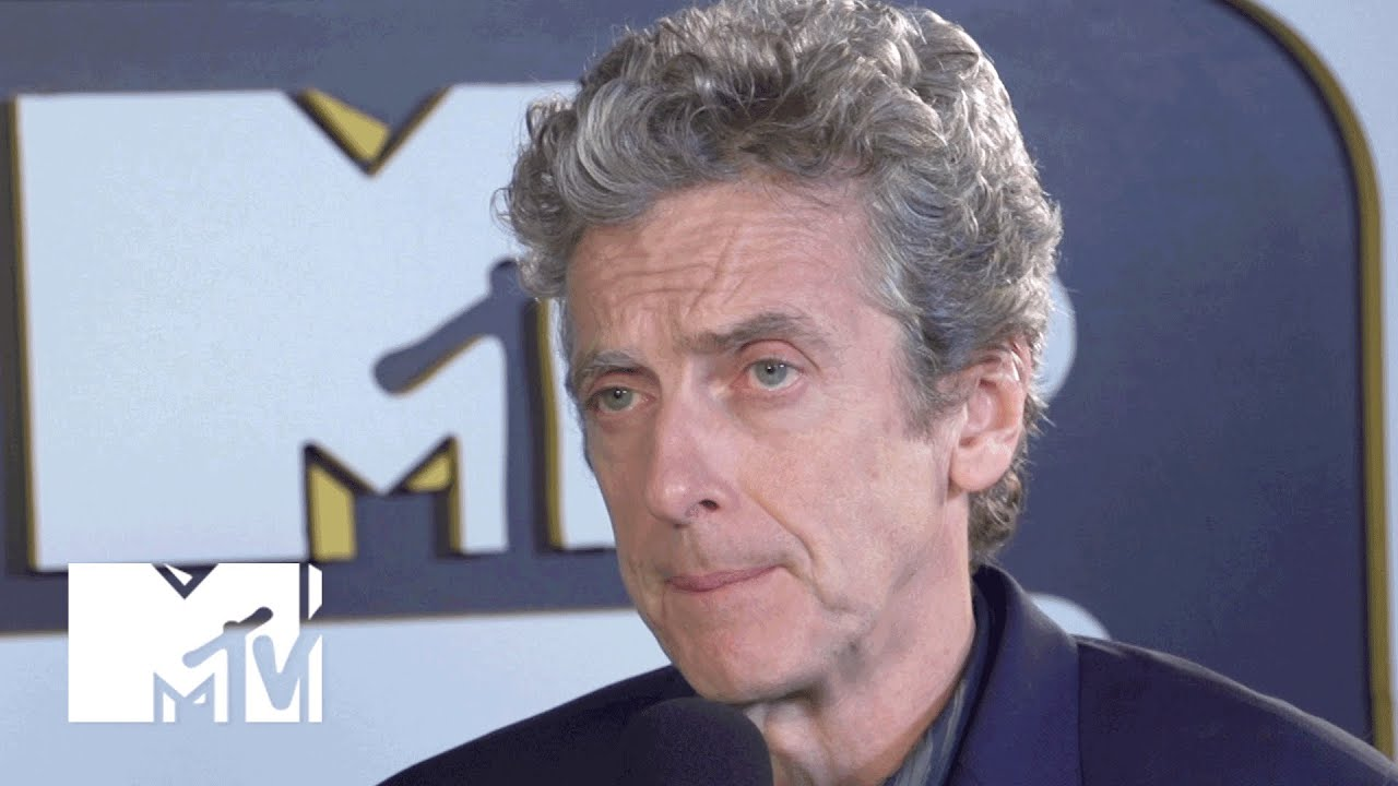Doctor Who Team Discuss Persistent Movie Rumours