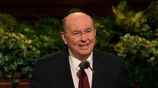 Elder Quentin L. Cook - My plea is that we will make the sacrifices and have the humility necessary to strengthen the foundations of our faith in the Lord Jesus Christ. https://www.lds.org/general-conference/2017/04/foundations-of-faith?lang=eng