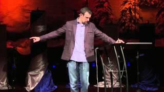 Quién es la Novia de Cristo - Parte1 - Jim Staley