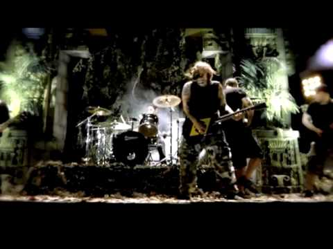 Soulfly - Unleash (2008)