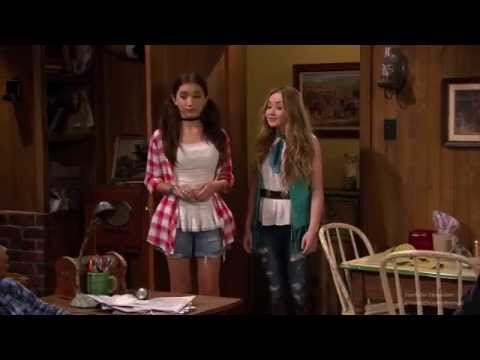 Girl Meets World 2x20: Lucas & Maya #1 (Lucas: You Look... Good)