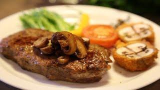 Урок  Блюда из жареного мяса и субпродуктов