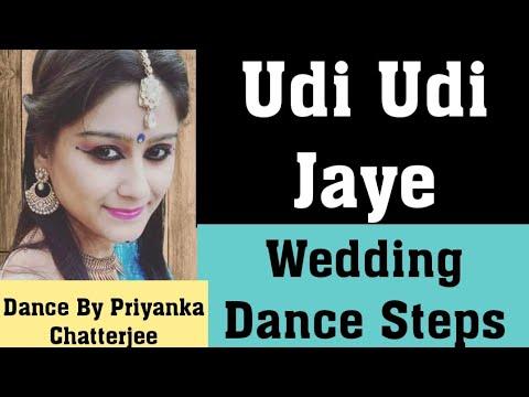 Video UDI UDI JAYE | RAEES  | DANCE BY PRIYANKA CHATTERJEE download in MP3, 3GP, MP4, WEBM, AVI, FLV January 2017