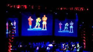 Video Games Live - Street Fighter