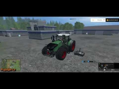 Fendt 1050 GRIP noTURBO
