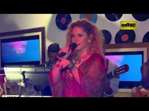 Primer disco de Susana Zaldivar