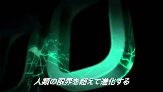 C・ノーラン × J・デップ『トランセンデンス』特別映像3「Transcendence」