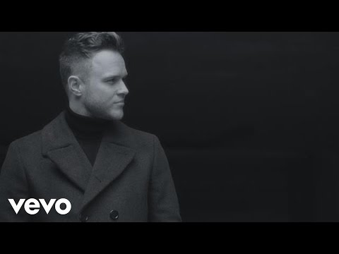 Olly Murs - Hand On Heart tekst piosenki