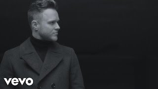 Video: Olly Murs 'Hand On Heart' (with Robbie Williams cameo)