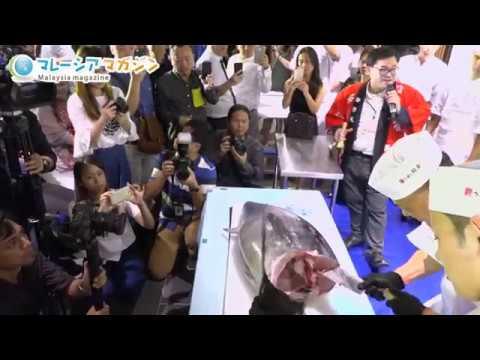 【動画ニュース】日本食レストランを集めたジェーズ・ゲート・ダイニングがオープン