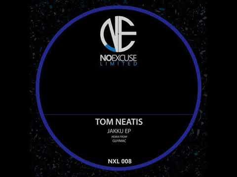Tom Neatis - Jakku (Original Mix)