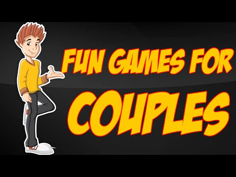 Fun Games For Couples To Play Online - MostFunGames