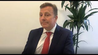 Video: Simon Devis describes life as a self-employed adviser at Foster Denovo
