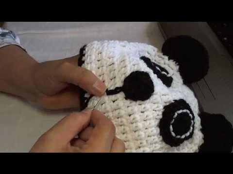 Crochet Beanie Hat Pattern – Crochet Hooks You