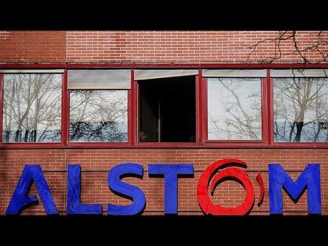 «Ναυάγησε» η συγχώνευση Siemens – Alstom