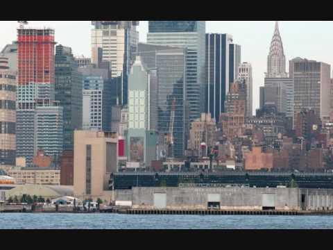 Tekst piosenki Frank Sinatra - New York, New York po polsku