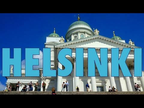 Helsinki Attractions Travel Guide