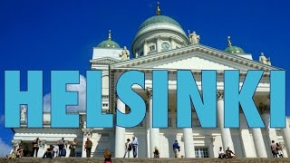 Helsinki Finland  city images : 12 THINGS TO DO IN HELSINKI | Guide to Finland's Capital