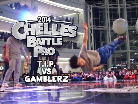 battle - Like us on Facebook! www.facebook.com/strifetv Subscribe! www.youtube.com/strifebattles Chelles Battle Pro Korea 2014 Gamblerz vs TIP Final Battle Winner: Ga...