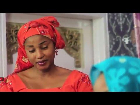 NEW Hausa FILM Trailer 2018 Starring Both FATI WASHA & HAFSAT BARAUNIYA