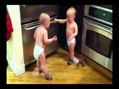 ЭТО НАДО СМОТРЕТЬ ))))) - Ох уж эти дети!