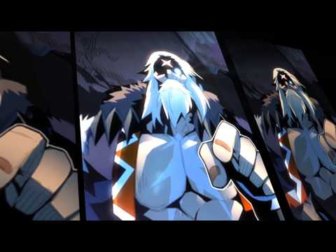 Video of Tempest Saga