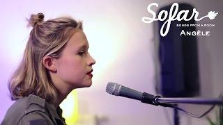 Download Lagu Angèle - Bruxelles (Dick Annegarn Cover) | Sofar Brussels Mp3