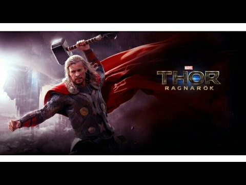 How to download THOR Ragnarok Full movie PC