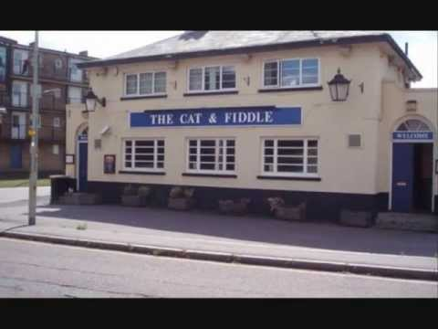 11 History Of Hertfordshire Cat & Fiddle Hatfield
